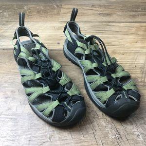 Keen Waterproof Sandals Size 9